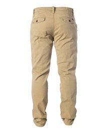 Pantalon Everyday Straight