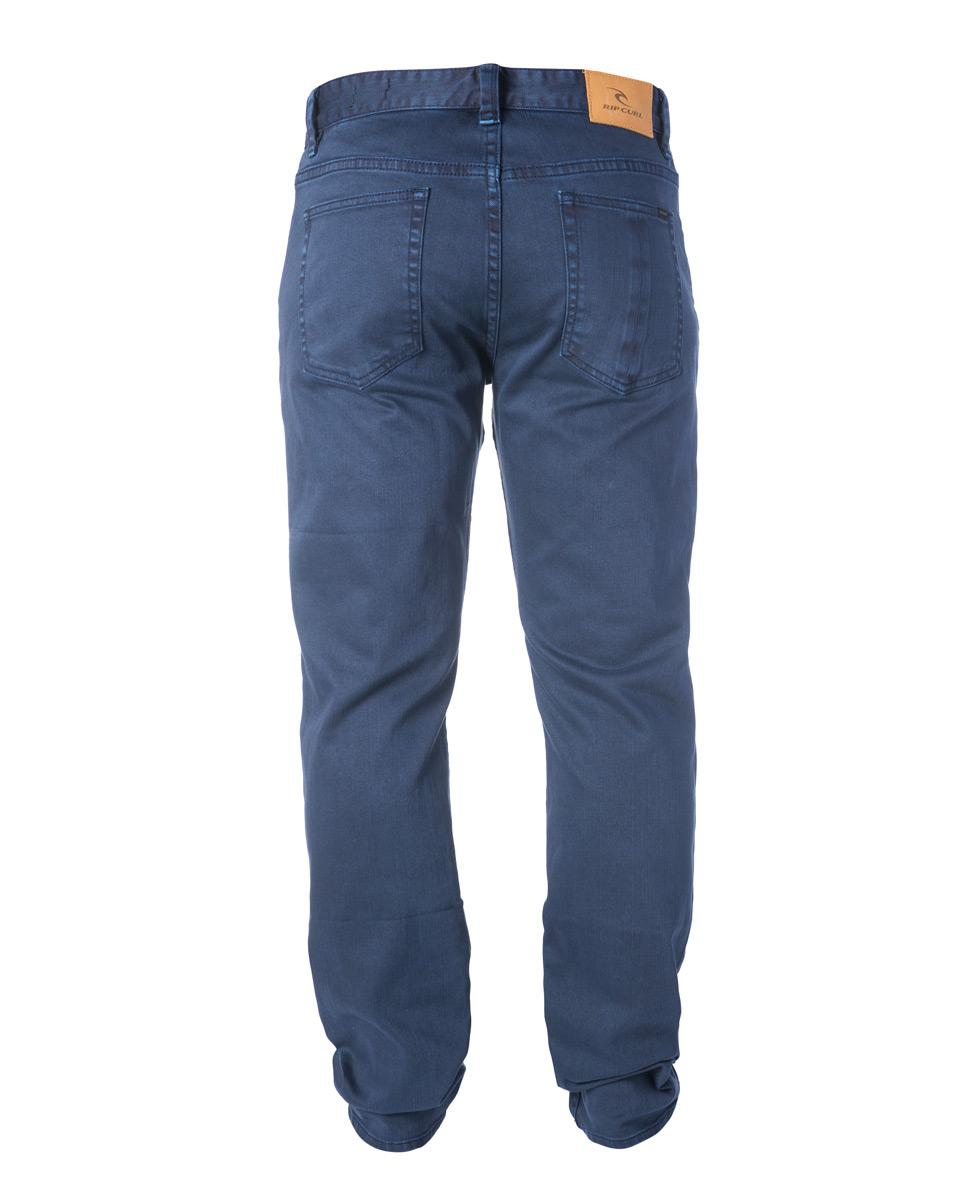 pantalon classic straight jeans de plage et de surf homme bas rip curl france. Black Bedroom Furniture Sets. Home Design Ideas
