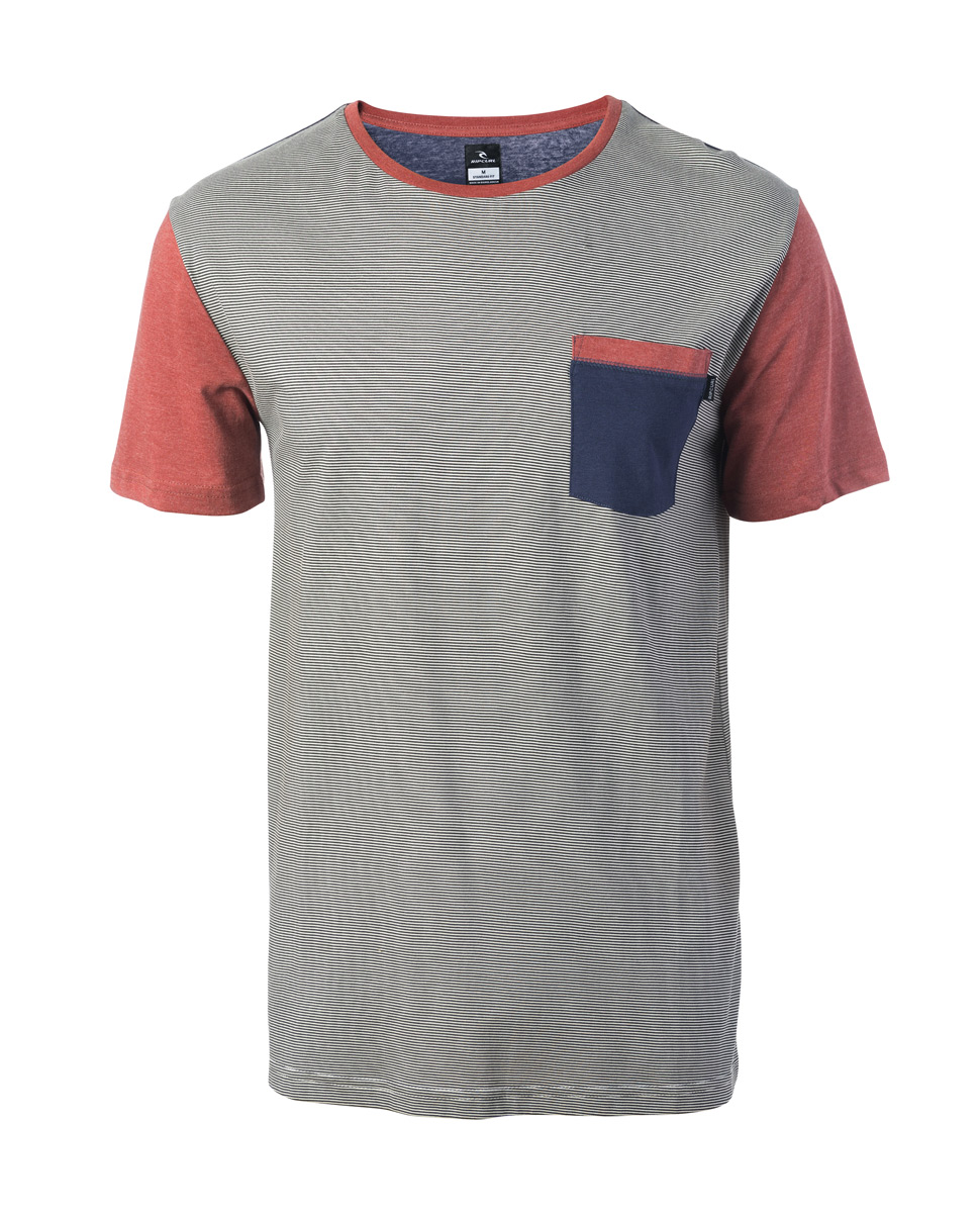 Original Stripes Tee