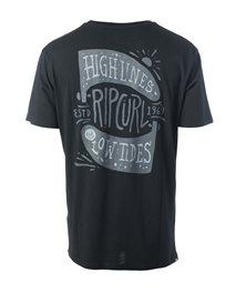 High Lines Tee