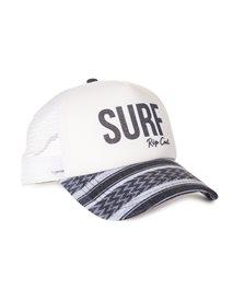 Surf Trucker