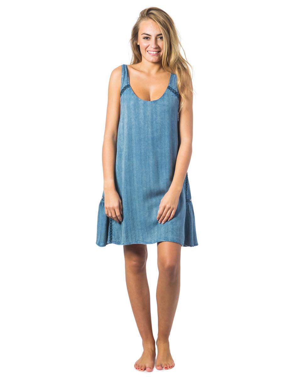 Las Palmas Dress