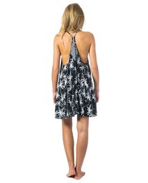 Island Love Mini Dress