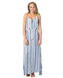 Del Sol Maxi Dress
