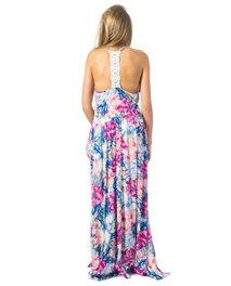 Pivoine Bloom Dress