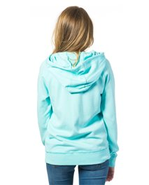Malaga Zip Thru Fleece