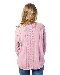 Enzyme Sweater