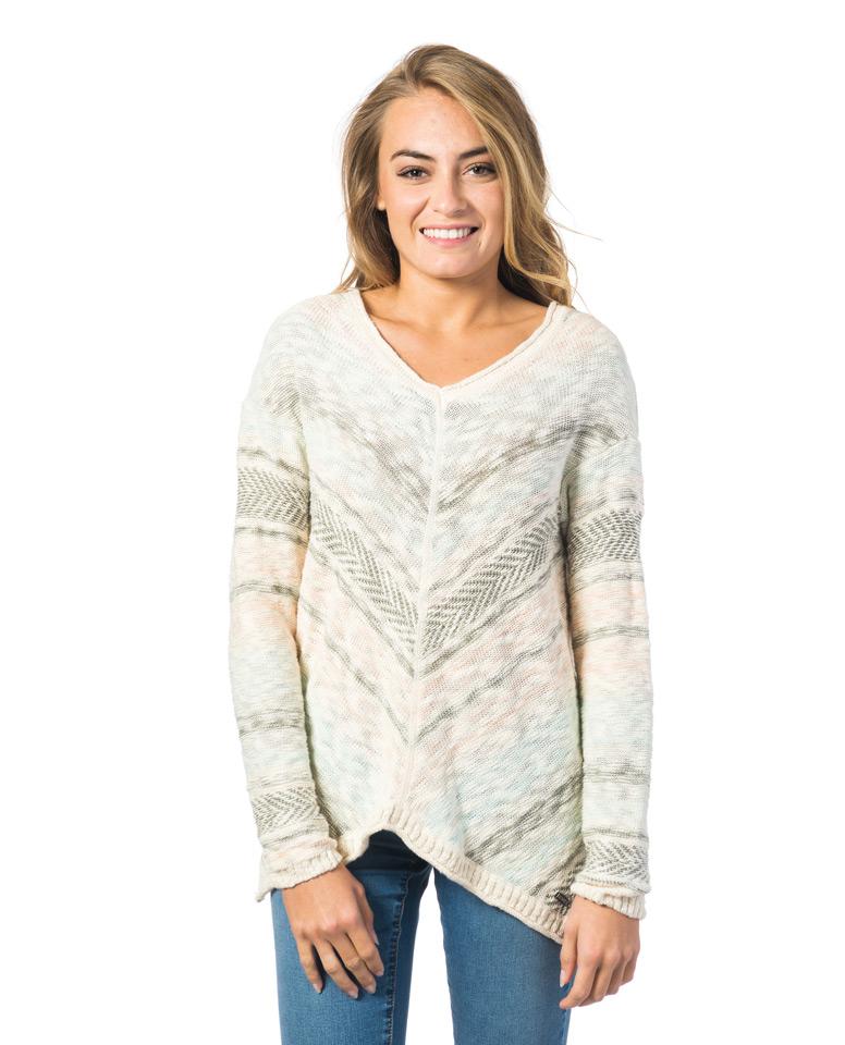 Albarca Sweater