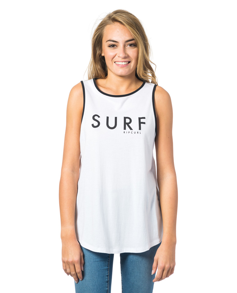 Sun And Surf Muscle
