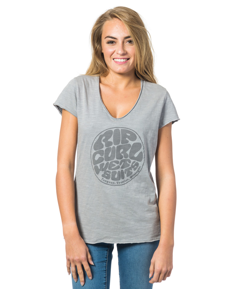 Sun And Surf Wetsuit Tee