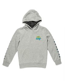 100% Surf Hooded Fleece