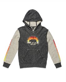Surfing California Hz Fleece
