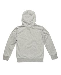 Toto Hooded Fleece