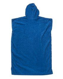 New Poncho Towel