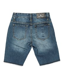 5 Pocket Denim Walkshort