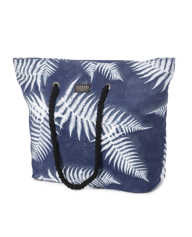 Eclipse Wind Beach Bag