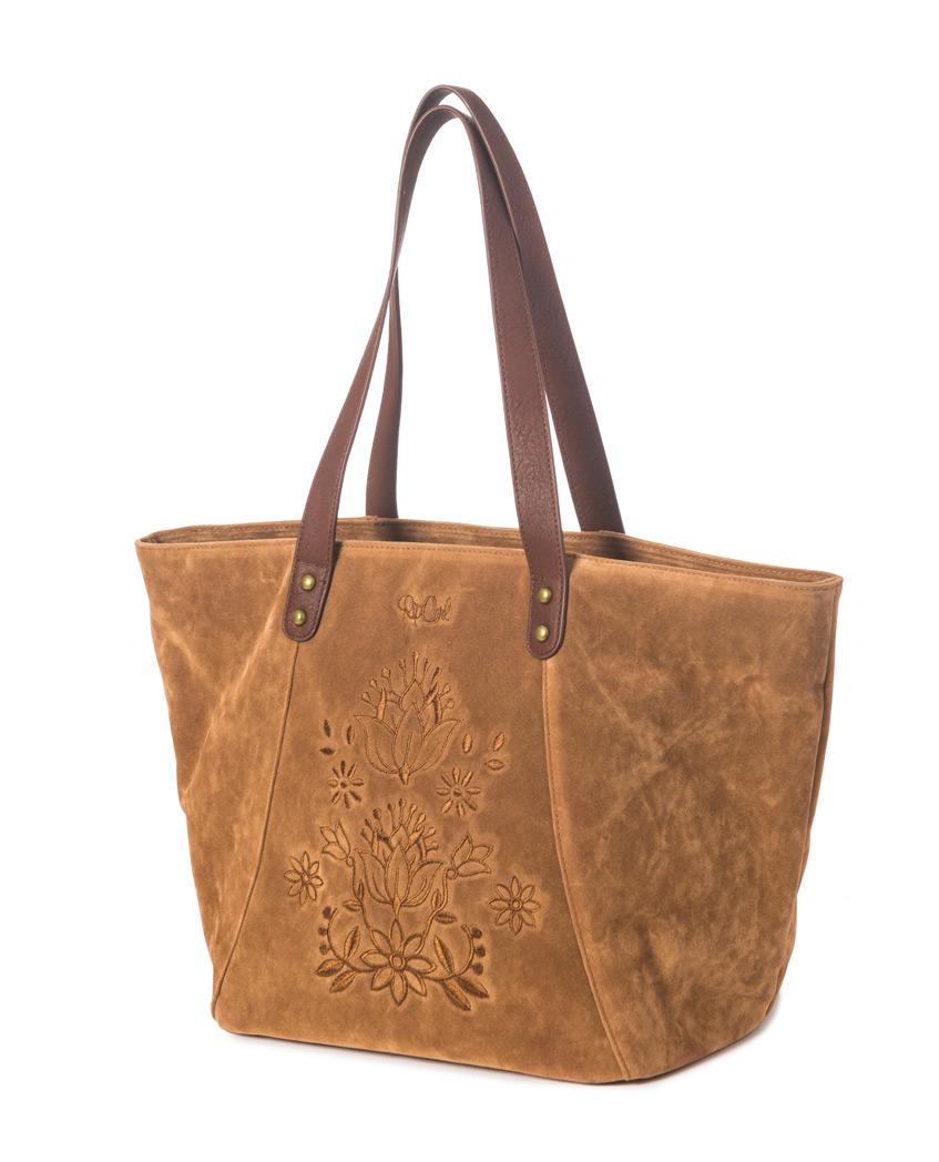 Talamanca Tote Bag