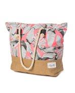 Miami Vibes Beach Bag