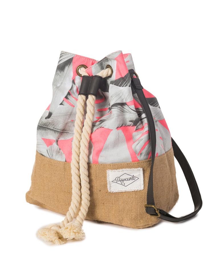 Miami Vibes Bucket Bag