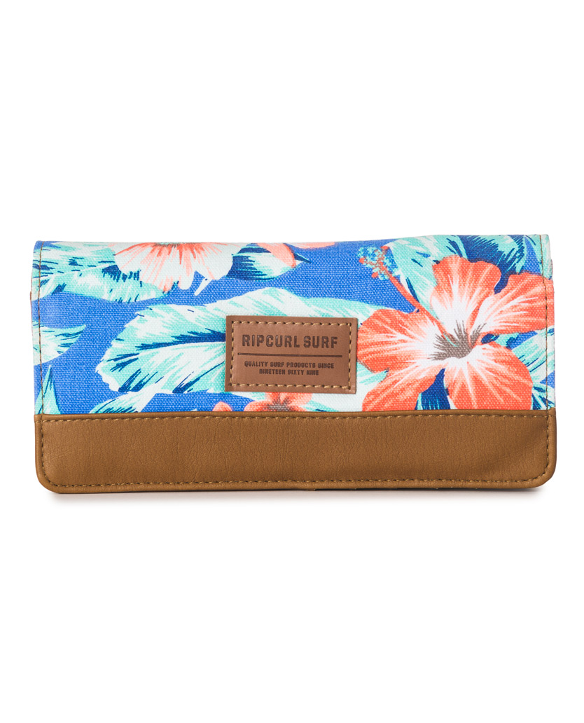 Mia Flores C'Book Wallet
