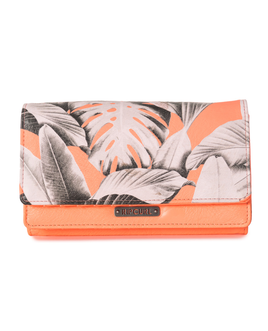 Miami Vibes C'Book Wallet