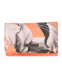 Miami Vibes Mid Wallet