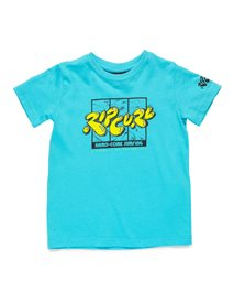 100% Core Surf Ss Tee