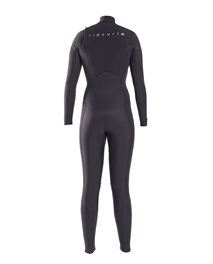 Womens Dawn Patrol 4/3 ChestZip