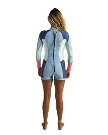 Womens Dawn Patrol 2/2 Long Sleeve