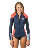 Women Dawn Patrol Long Sleeve Jacket