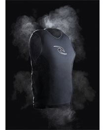 H-Bomb Sleeve Less - Wetsuit Jacket
