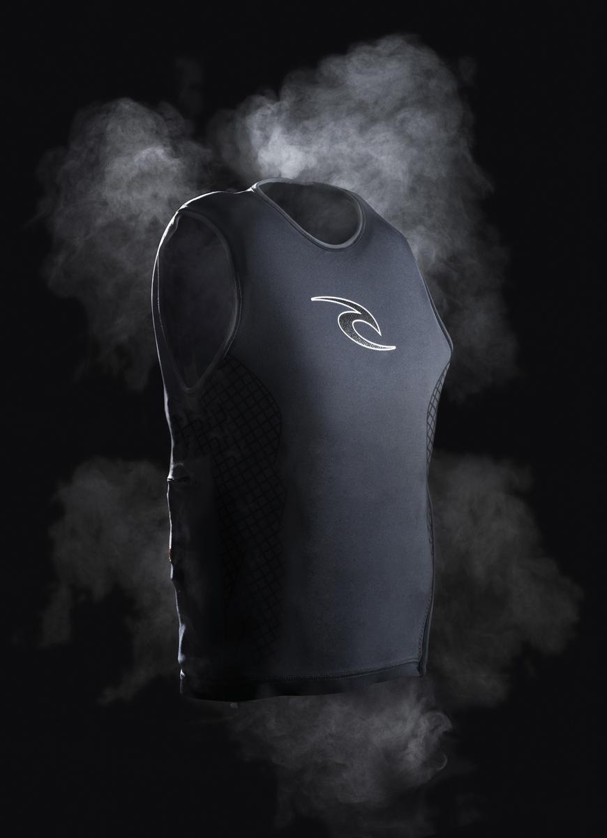 H-Bomb S/Less Vest