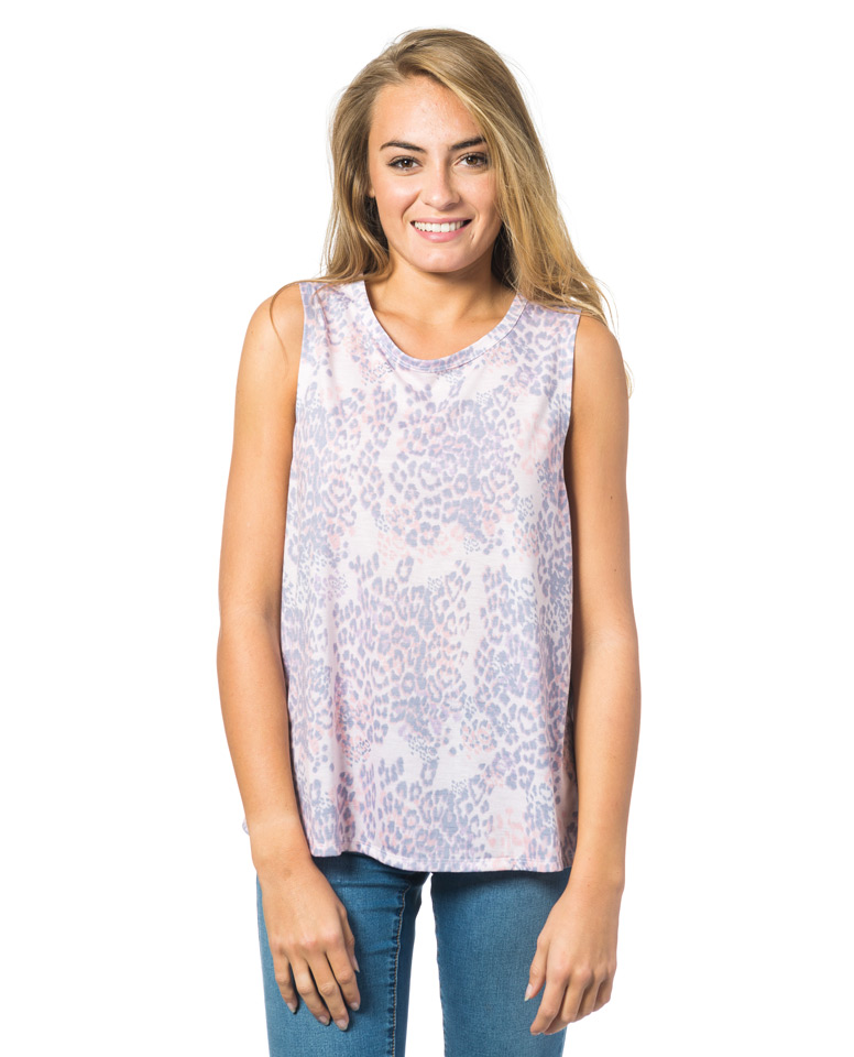 Animalia Scoop Tank