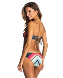 Surf Daze Bandeau Set