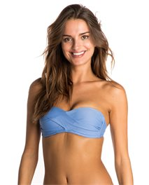 Sun And Surf Twisted Bandeau