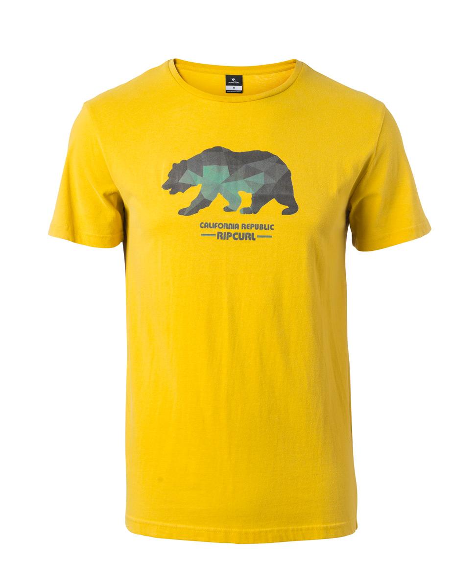 Cali Bear Tee