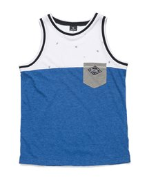 Multimix Tank Tee