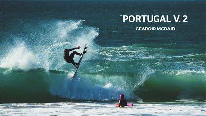 Gearoid Portugal Thumbnail