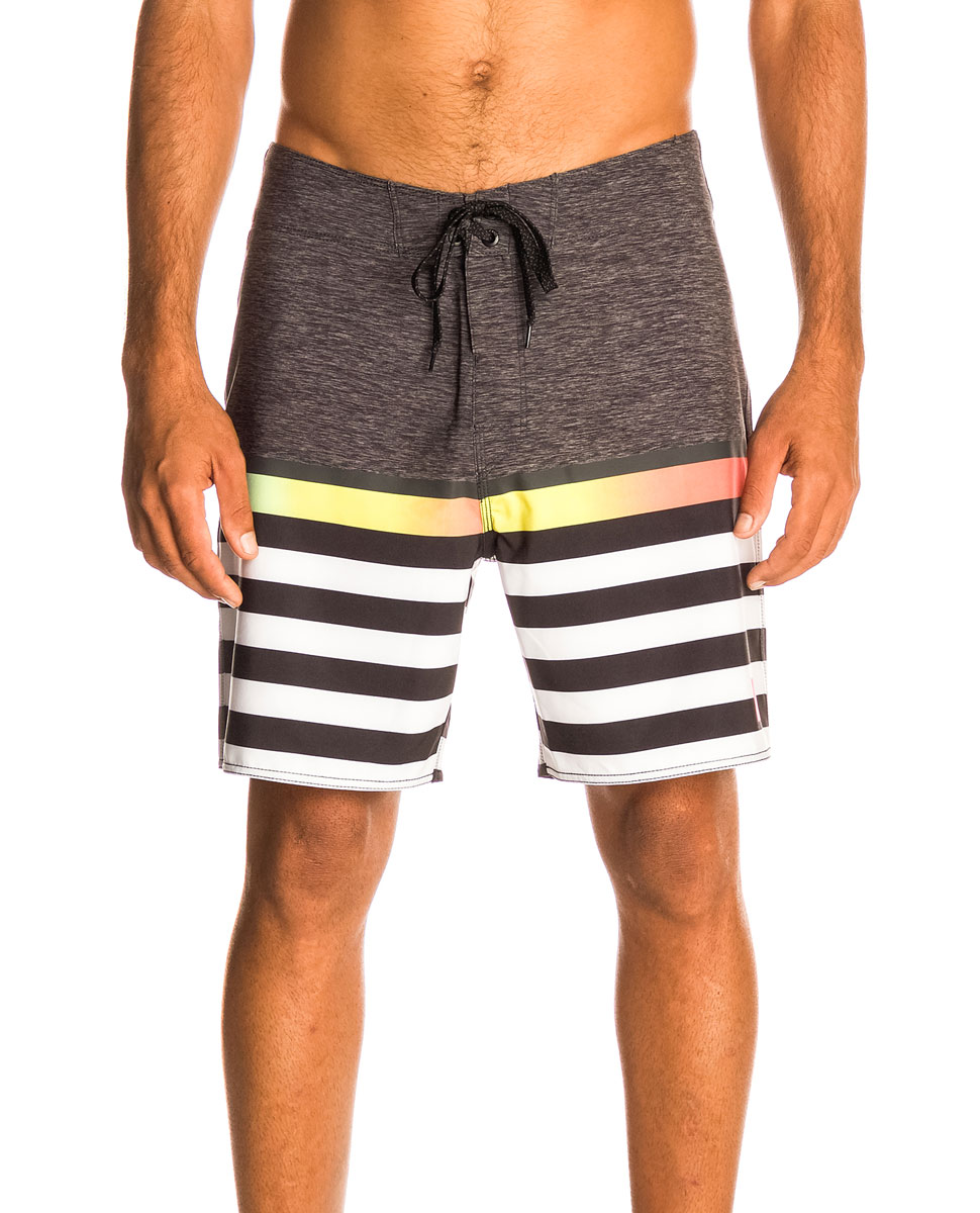 "Mirage Combined Fill 18"""" Boardshort"