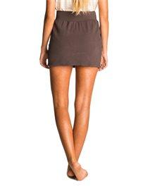 Portland Skirt