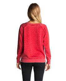 Willamette Crew Fleece