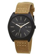 Montre Brink Midnight Leather