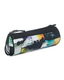Pencil Case 1 compartment Ocean Glitc