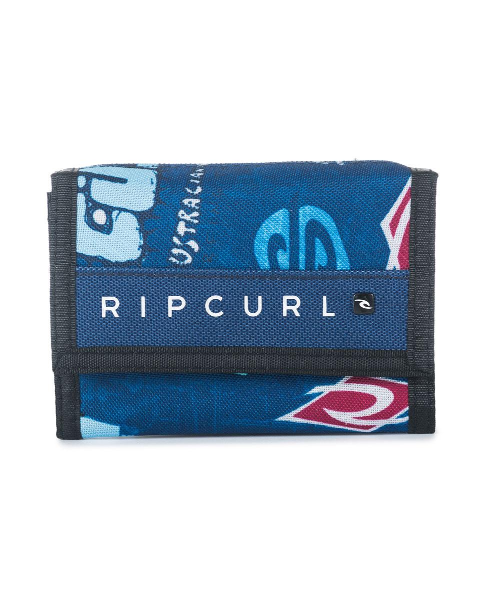 Surf Wallet Logomix