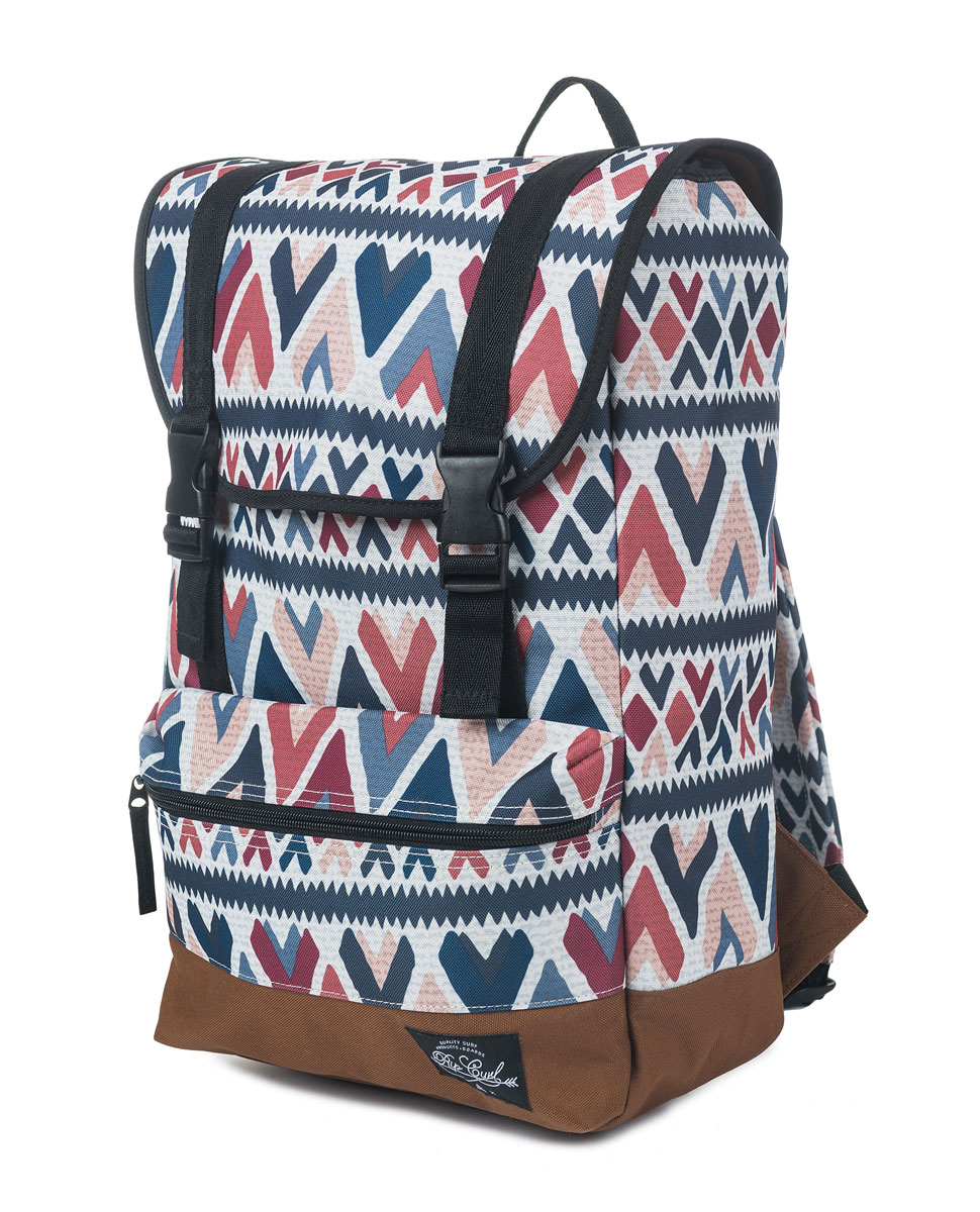 Navarro Posse Backpack cannoli cream Rip Curl pzY73H3