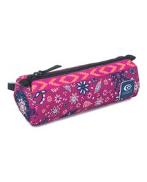 Mandala Pencil case 1 compartment