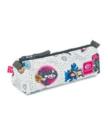 Tattoo Pencil Case 1 compartment
