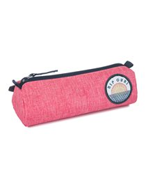 Solid Pencil Case 1 compartment