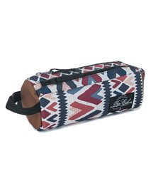 Navarro Pencil Case 2 compartments