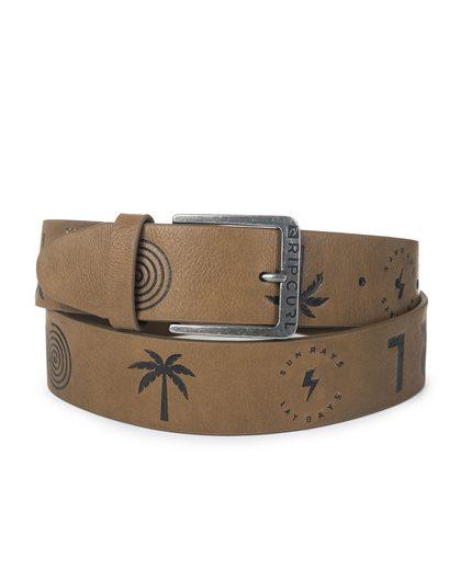 Lay Days Belt
